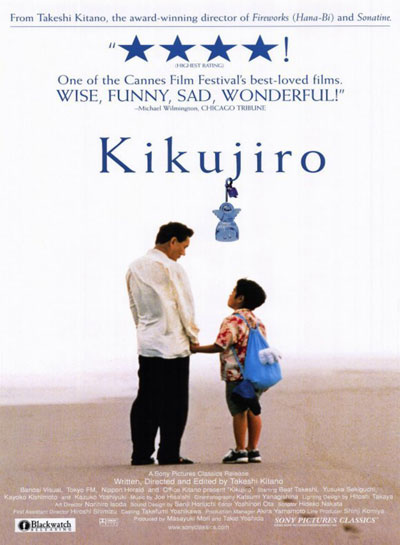 Kikujiro 1999 Japanese 1080p BluRay DTS x264-NODLABS