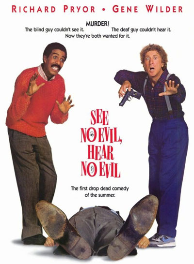 See No Evil Hear No Evil 1989 1080p BluRay DTS-MA x264-HDMaNiAcS