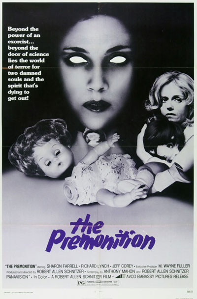 The Premonition 1976 1080p BluRay DD1.0 x264-RRH