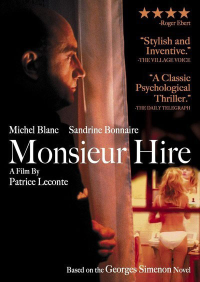 Monsieur Hire 1989 French 720p BluRay FLAC x264-VietHD