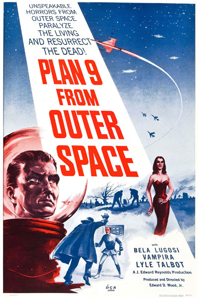Plan 9 From Outer Space 1959 Colorized Version 1080p BluRay DTS x264-PHOBOS