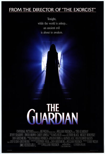 The Guardian 1990 1080p BluRay DTS x264-PSYCHD