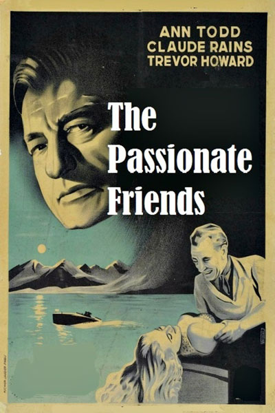 The Passionate Friends 1949 1080p BluRay DTS x264-SiNNERS