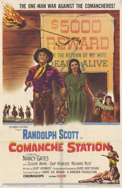 Comanche Station 1960 1080p BluRay DTS x264-SiNNERS