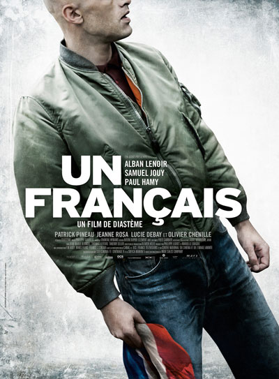 Un Francais AKA French Blood 2015 French 720p BluRay DD5.1 x264-NCmt