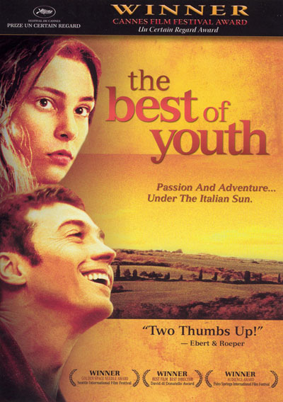 The Best of Youth aka La meglio gioventù 2003 Italian 1080p BluRay DD5.1 x264-EA