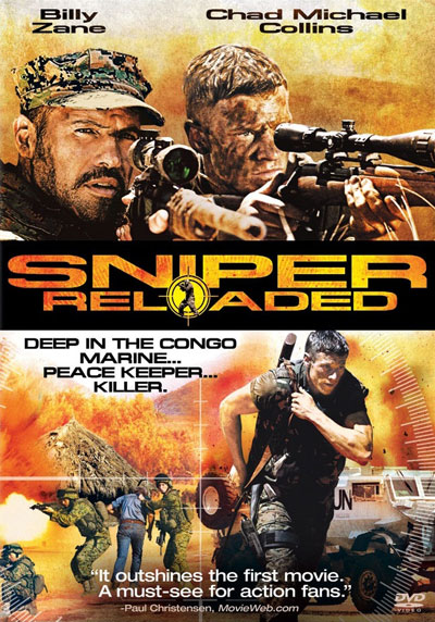 Sniper Reloaded 2010 1080p BluRay DTS x264-VietHD