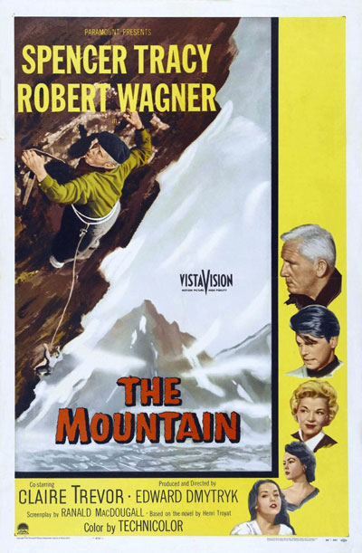 The Mountain 1956 720p BluRay FLAC x264-EbP