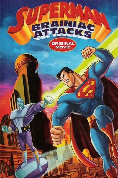 Superman Brainiac Attacks 2006 BluRay REMUX 1080p AVC DTS-HD MA 5.1 - KRaLiMaRKo