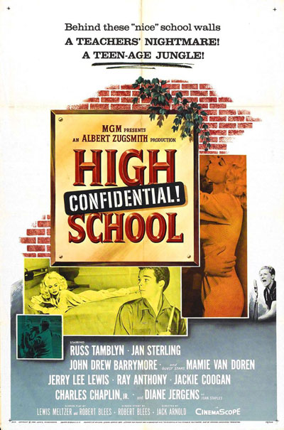 High School Confidential! 1958 1080p BluRay DTS x264-DON