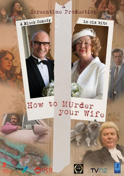 How To Murder Your Wife 2015 720p HDTV DD5.1 x264-FiHTV