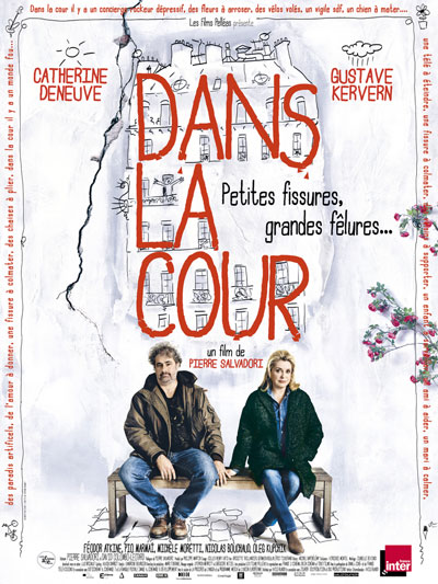 In the Courtyard aka Dans la cour 2014 French 1080p BluRay DTS x264-USURY