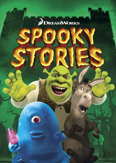 Dreamworks Spooky Stories 2012 1080p BluRay DD5.1 x264