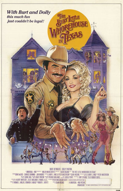 The Best Little Whorehouse in Texas 1982 1080p BluRay FLAC x264-SADPANDA