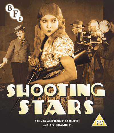 Shooting Stars 1928 720p BluRay DTS x264-GHOULS