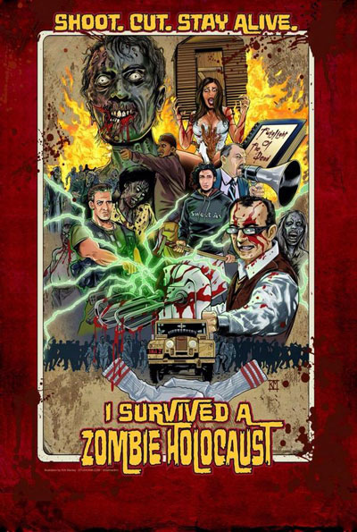 I Survived a Zombie Holocaust 2014 BluRay REMUX 1080p AVC DTS-HD MA 5.1 - KRaLiMaRKo