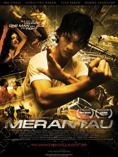 Merantau 2009 Indonesian 1080p BluRay DTS x264-SbR