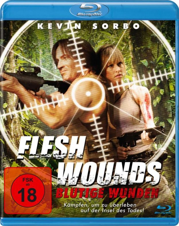 Flesh Wounds (2011) 720p BluRay DTS x264-DNL