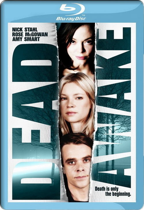 Dead Awake (2010) 720p BluRay DTS x264-SANTi