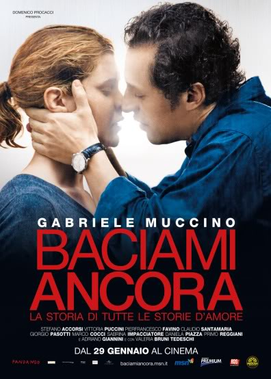 Kiss Me Again (2010) Italian 720p BluRay 720p AC3 2Audio x264-CHD