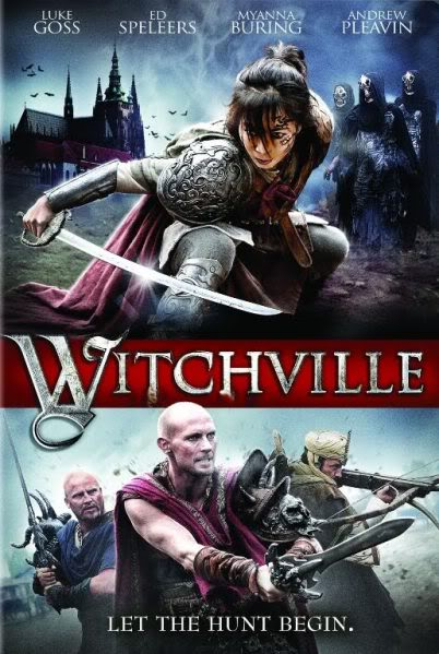 Witchville (2010) BluRay 720p DTS X264-CHD