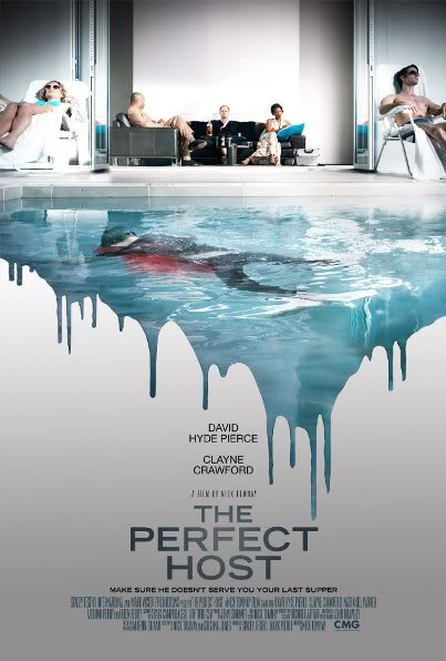 The Perfect Host (2010) 1080p BluRay x264-aAF