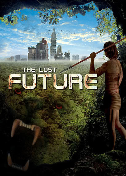 The Lost Future 2010 1080p Bluray DTS x264-KRM