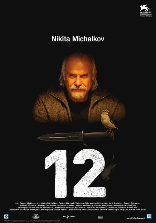 12 (2007) BluRay 1080p DTS x264-CHD