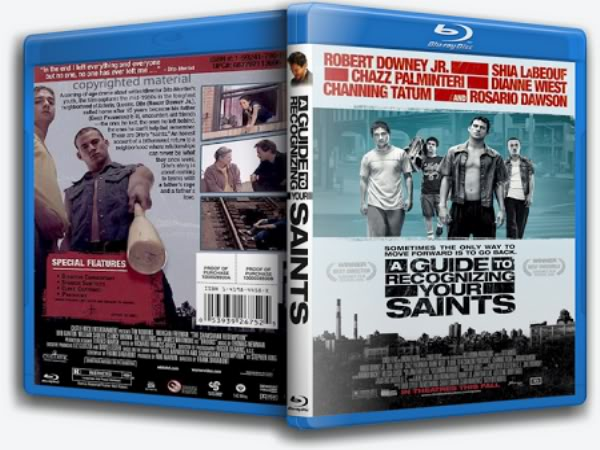 A Guide to Recognizing Your Saints (2006) 1080p BluRay AC3 x264-FREEISLAND