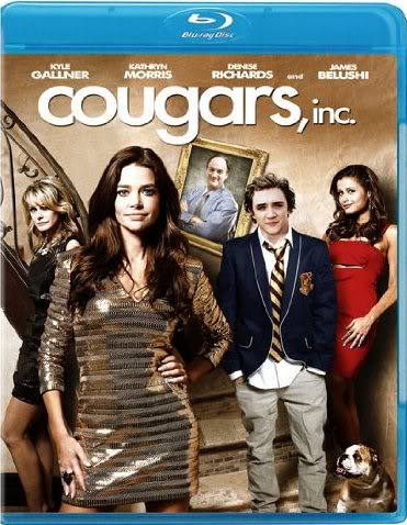 Cougars Inc (2011) BluRay 1080p DTS x264-CHD