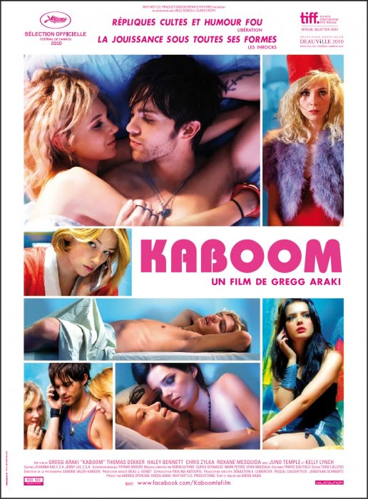 Kaboom (2010) LiMiTED 720p BluRay x264-SiNNERS