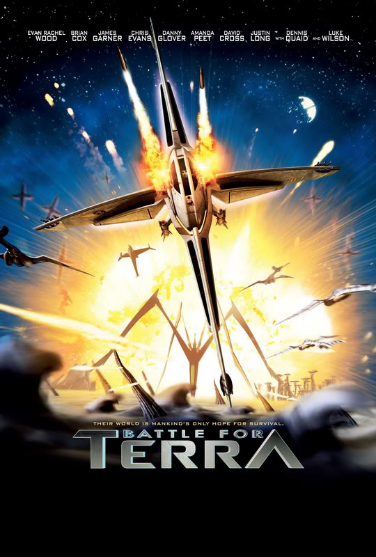 Battle for Terra (2007) BluRay 1080p DTS 2Audio x264-CHD