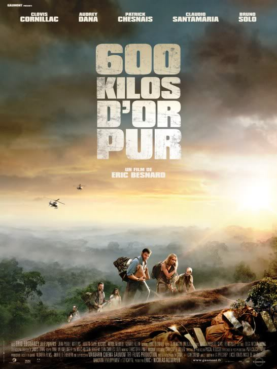 600 Kilos Dor Pur (2010) French 1080p BluRay DTS x264-RuToR