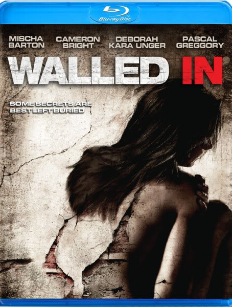 Walled In (2009) BluRay 1080p x264 DTS MySilu