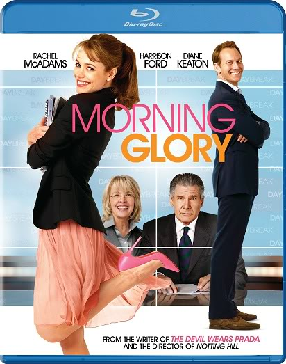 Morning Glory (2010) 720p BluRay x264-HiDt