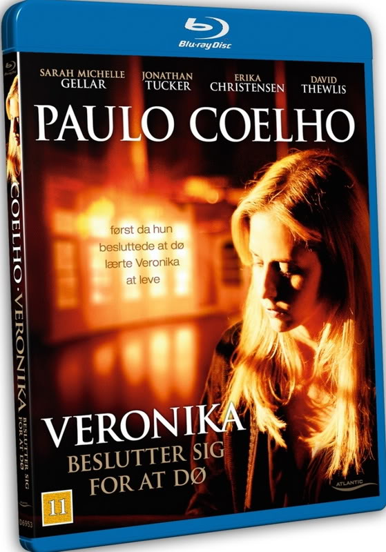 Veronika Decides to Die (2009) 720p Bluray x264 DTS-MySilu