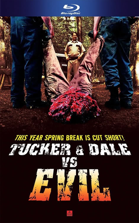 Tucker And Dale vs Evil (2010) 720p BluRay x264-BRMP