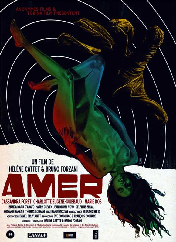 Amer (2009) Bluray 720p DTS x264-CHD