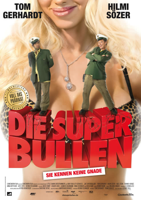 Die Superbullen (2011) German BluRay 720p DTS x264-CHD