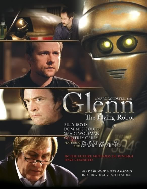 Glenn the Flying Robot (2010) 1080p BluRay x264-SWAGGERHD