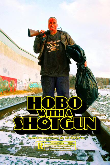 Hobo with a Shotgun (2011) LIMITED 1080p BluRay X264-AMIABLE