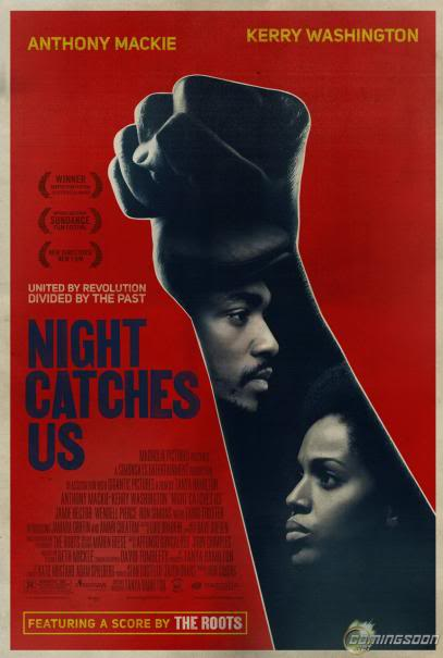 Night Catches Us (2010) BluRay 1080p DTS x264-CHD