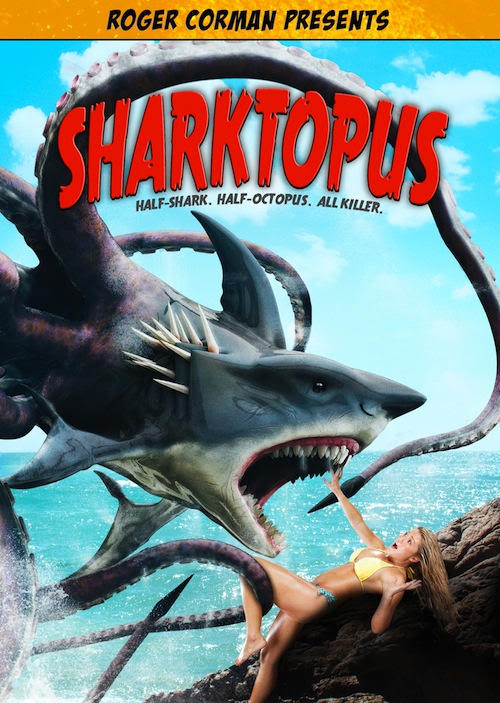 Sharktopus (2010) BluRay 1080p AC3 x264-CHD