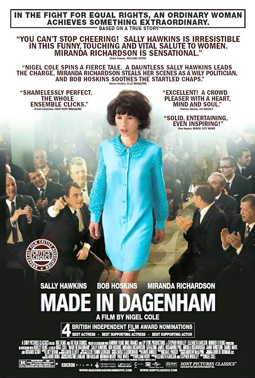 Made in Dagenham (2010) 1080p BluRay x264-REFiNED