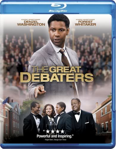 The Great Debaters 2007 720p BluRay DD5.1 x264-CtrlHD
