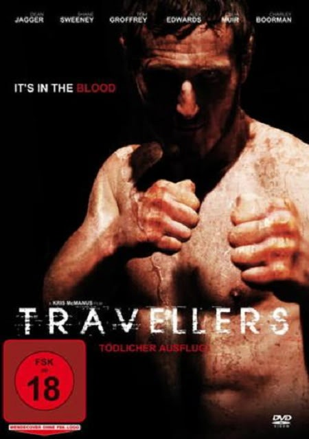 Travellers (2011) 720p BluRay x264-MELiTE
