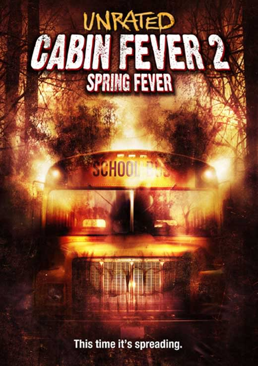 Cabin Fever 2 Spring Fever (2009) 720p BluRay x264-THUGLiNE