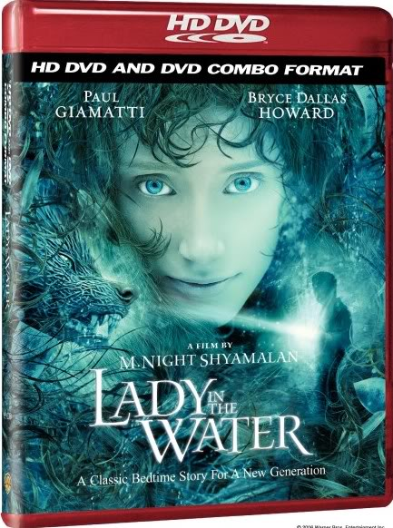 Lady in the Water (2006) 720p HDDVD x264-HALCYON