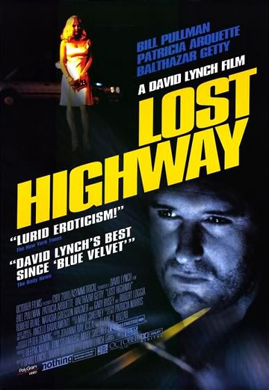 Lost Highway (1997) 720p BluRay DTS x264-CtrlHD