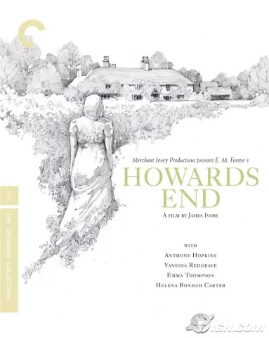 Howards End 1992 1080p Criterion BluRay DTS x264-GCJM [re-upload]
